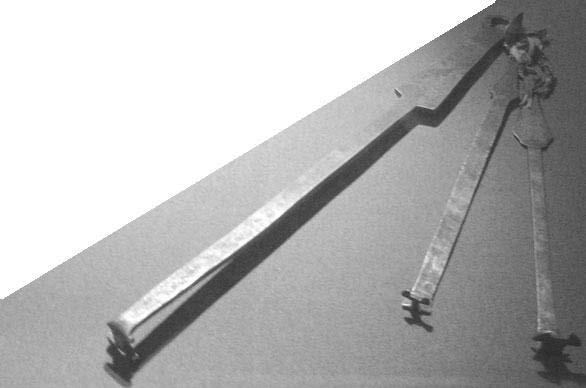 серебряный герб чуковский краткое содержание