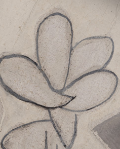894a3136ae9f Розданный вам цветок на самом деле символизирует дуб, под которым приносили  клятву короли. В каком городе растет этот дуб?